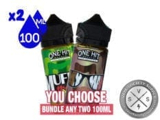 One Hit Wonder Combo 200ml