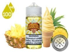 Roll Whip by Carnival Juice Roll Upz 100ml