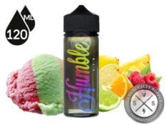 Humble VAPE THE RAINBOW 120ml Eliquid