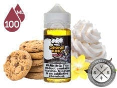 Cookie King ChocoCream 100ml