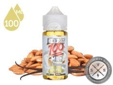 Keep It 100 Vanilla Almond Milk 100ml Eliquid