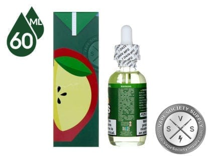 WATERMELON ICED BY RED'S APPLE E- JUICE 60ML