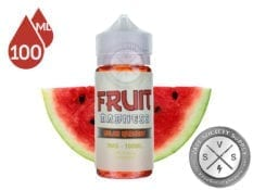 100ml Melon Madness by Fruit Madness