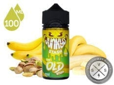 Junkys Stash The Old Stuff Eliquid 100ml