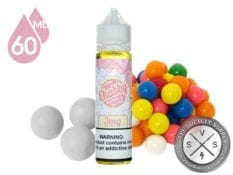 Bubble Mystery by Chubby Bubble Vapes 60ml