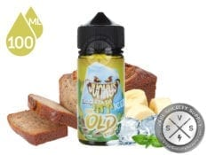 Junkys Stash The Old Stuff Iced 100ml Eliquid