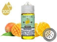 Mango - Juice Roll Upz Tropical 100ml