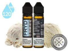 FRYD Drip Fried Ice Cream Eliquid 120ml