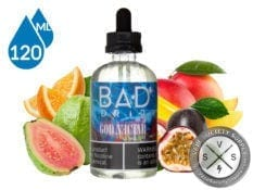 God Nectar Ejuice by Bad Drip 120ml