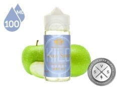 Kilo Candy Series Green Apple O's 100ml Eliquid