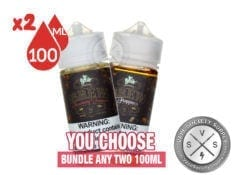 Juice Roll Upz Brew Bundle 200ml (2x100ml)