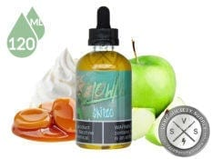 Skitzo Ejuice by Clown Liquids 120ml