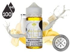 Kilo Moo Series Banana Milk Vape Juice 100ml