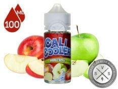 DoubleApple CaliCooler by The Mamasan 100ml