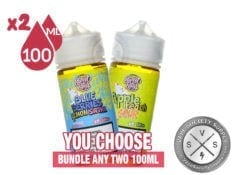 Finest Sweet &Sour Bundle 200ml (2x100ml)