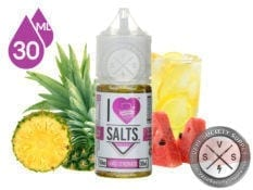 I Love Salts Luau Lemonade 30ml Ejuice