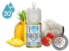 I Love Salts Pacific Passion 30ml Ejuice