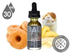 Bad Drip Ugly Butter 30ml Ejuice