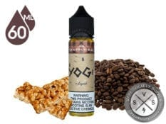 YOGI Java Granola Bar 60ml Eliquid