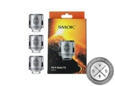 Smok V8 X-Baby T6 Replacement Coils