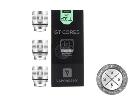 Vaporesso GT Core CCell Replacement Coils