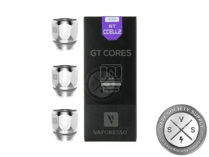 Vaporesso GT Core CCell2 Replacement Coils