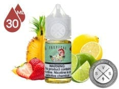 Juice Roll Upz Tropical Hi Punch Salt 30ml Eliquid