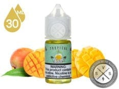 Juice Roll Upz Tropical Mango Salt 30ml