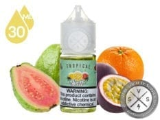 Juice Roll Upz Tropical P.O.G. Salt 30ml