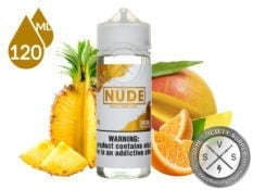 P.O.M by Nude Premium Ejuice 120ml