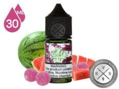 Juice Roll Upz Watermelon Punch 30ML Ejuice