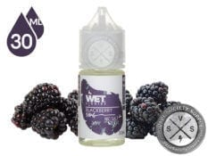 Blackberry by Wet Liquids 30ml