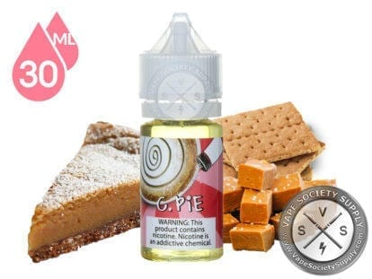 Crack Pie By Food Fighter 30ml