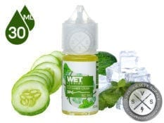 CucumberCrush by Wet Liquids 30ml
