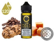 Cravve Gold Ejuice 120ml