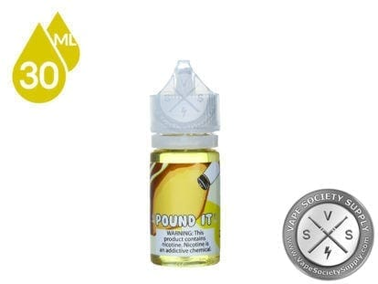 PoundIt by Food Fighter 30ml