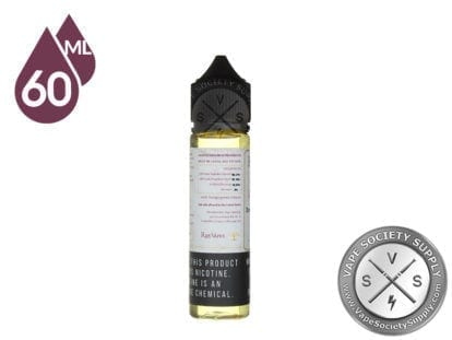 Ripe Vapes VCT Bold 60ml Eliquid