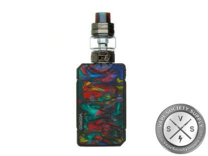 VooPoo DRAGMini Kit