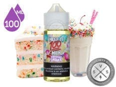 Birthday Shake by Keep It 100 100ml