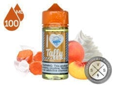 I Love Taffy by Mad Hatter 100ml