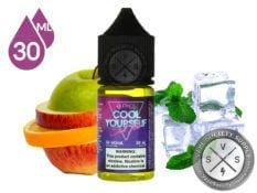 Cool Yourself by Ethos Vapor Salts 30ml