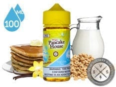 French Vanilla Stack by GOST The Pancake House 100ml