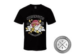 Keep It 100-Above the Clouds Tshirt Black