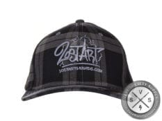Lost Art Fitted Caps