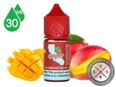 Napa Nectar Salts by California Grown E-Liquids 30ML