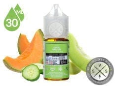 ICY Cool Melon by Glas Vapor Basix Salts Series 30ml