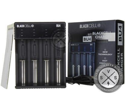 Blackcell BU4 Battery Charger
