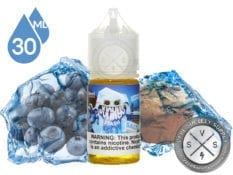 Buried Yesterday ICED Nic Salts by Junkys Stash 30ml