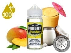 Mango Coconut Surf by Nitro Cold Brew Smoothie 100ml