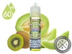 Melon Twist by Dinner Lady 60ml